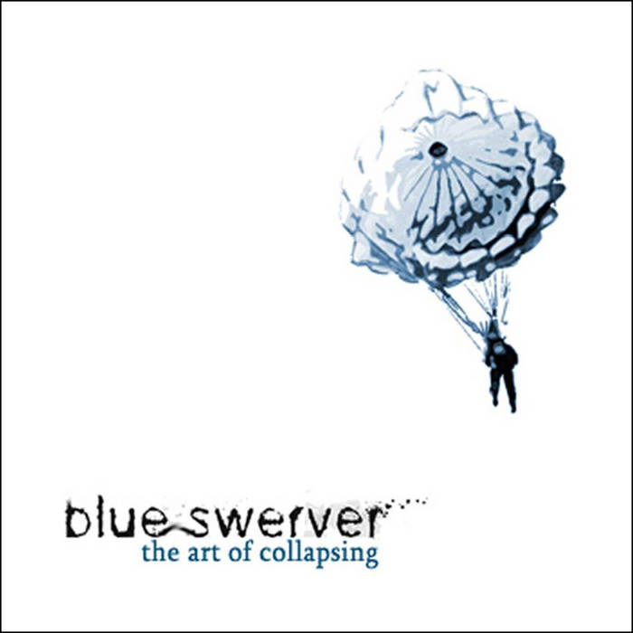 The Art Of Collapsing cover art