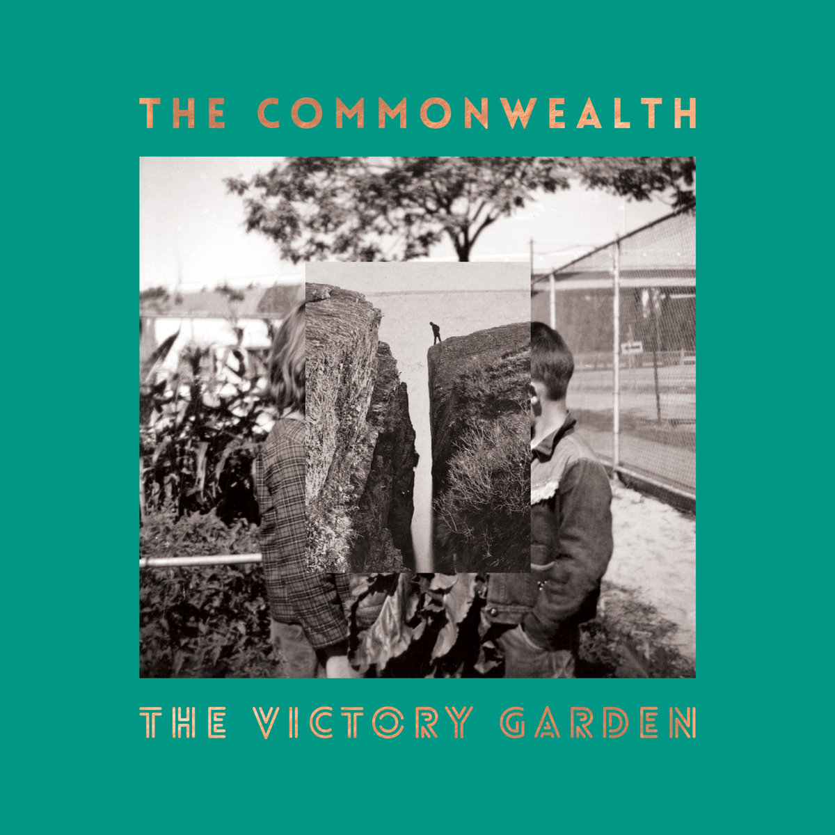 the victory garden by the commonwealth - The Victory Garden