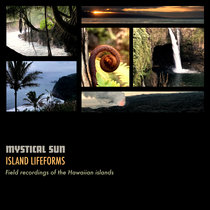 Island Lifeforms cover art
