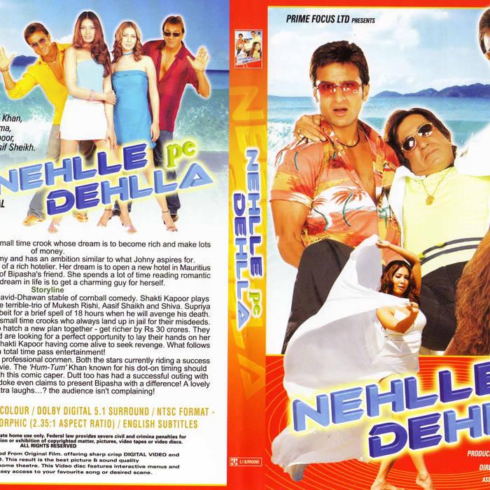 Nehlle Pe Dehlla Full Movie English Subtitles Download Perbochaphi