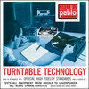 Turntable Technology Cover Art