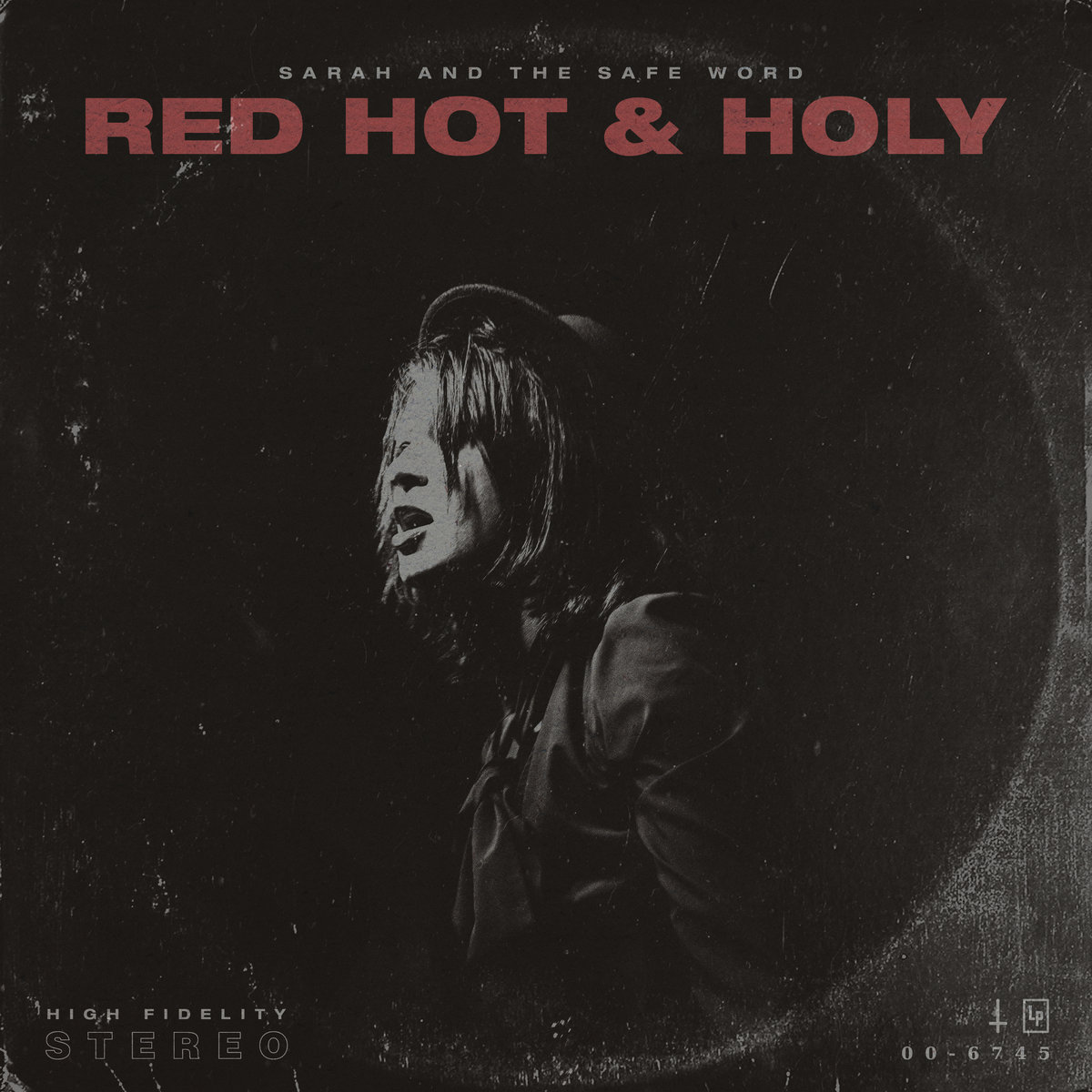 Red Hot Holy Sarah The Safe Word