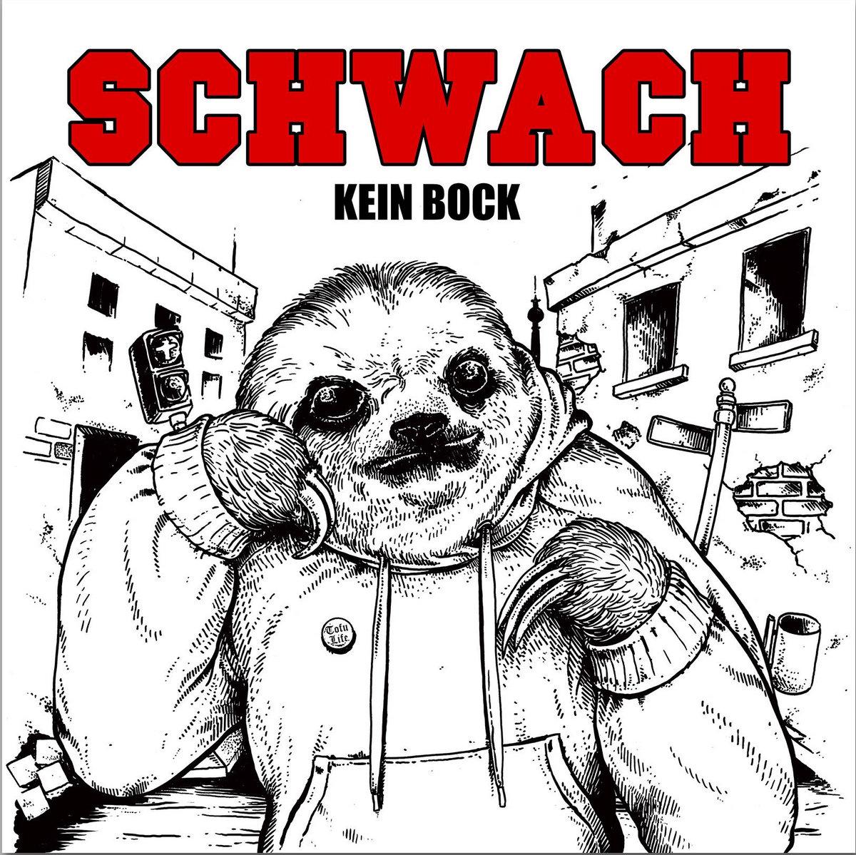 Schwach