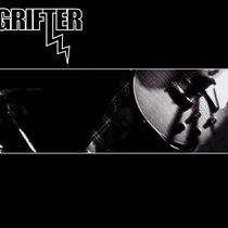 Grifter cover art