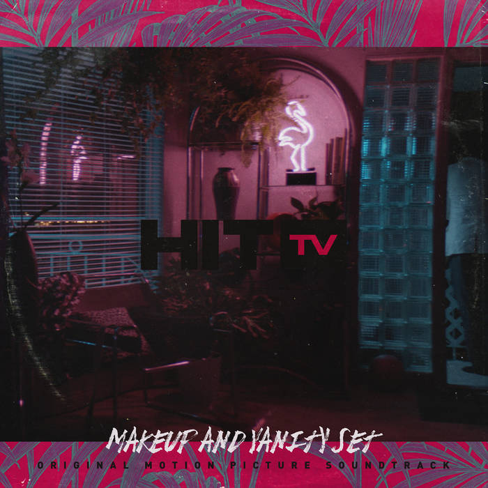Hit TV cover art