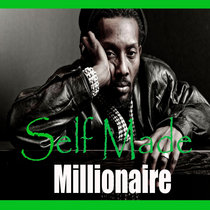 Self Made Millionaire cover art