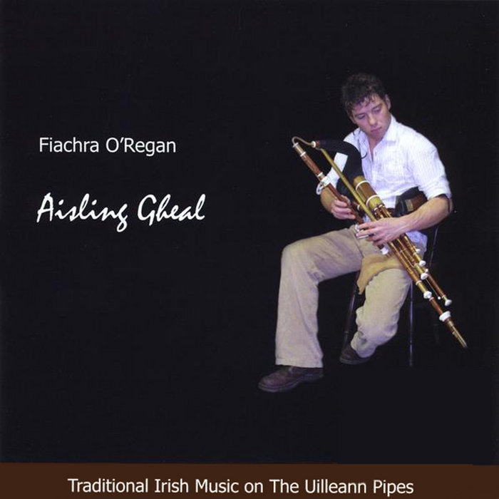 Fiachra O'Regan, Lawrence O'Hearn, Malo Carvou on Bandcamp