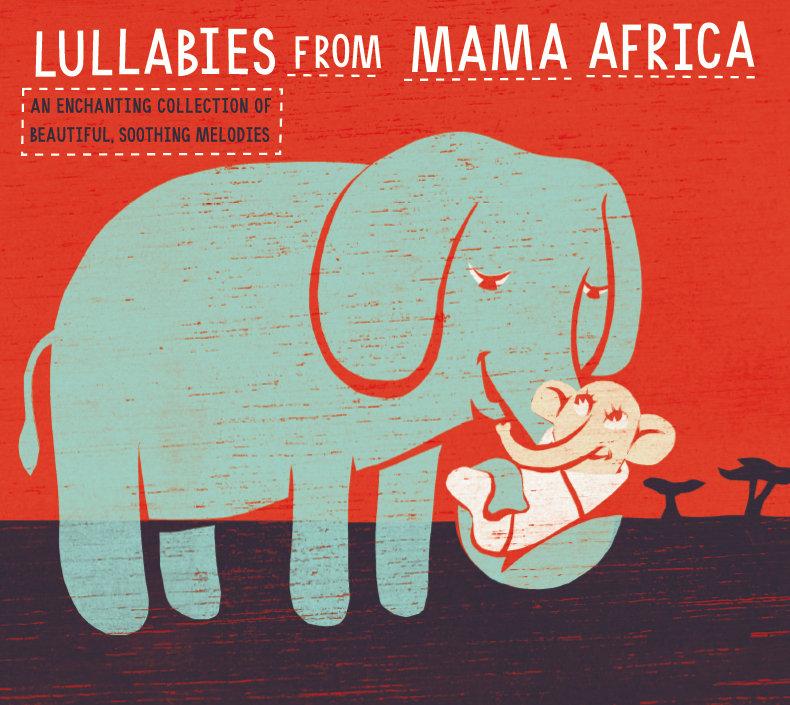 Malaika (Instrumental) | African Cream Music