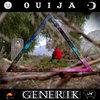 OUIJA (album) Cover Art