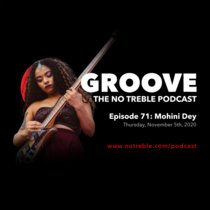Groove – Episode #71: Mohini Dey cover art