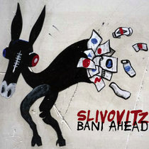 Bani Ahead cover art