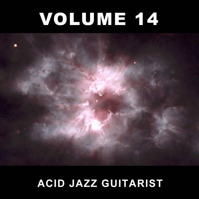 Volume 14 cover art