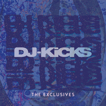 DJ-Kicks The Exclusives Vol. 3 main photo
