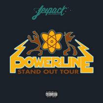 Powerline Concert cover art