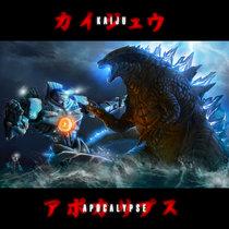 Kaiju Apocalypse cover art
