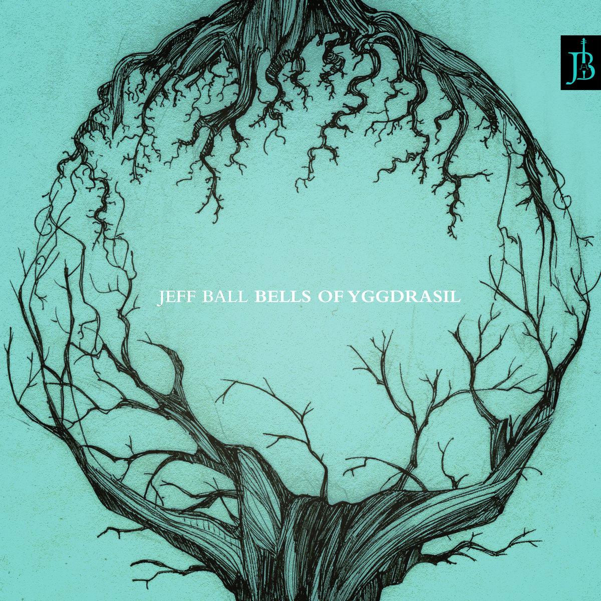 Qualité supérieure 94746 3d869 Bells of Yggdrasil | Jeff Ball