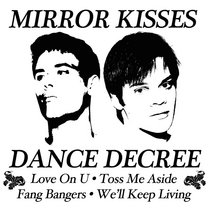 Dance Decree / Light Hearted cover art