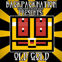 Old Gold cover art