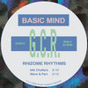 """GCR013 - """"Rhizome Rhythms"""" EP"""