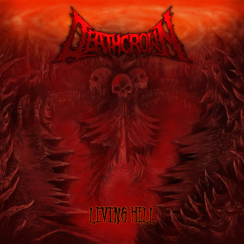 044 - Living Hell by DEATHCROWN