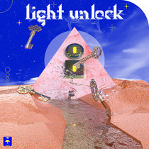 Light Unlock cover art