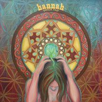 HannaH w/ Velox Nur cover art