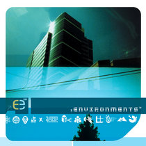 Enviroments cover art
