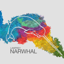 Narwhal EP cover art