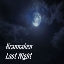 Last Night cover art