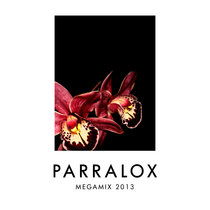 Megamix 2013 cover art