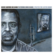 A Prayer For Lester Bowie cover art