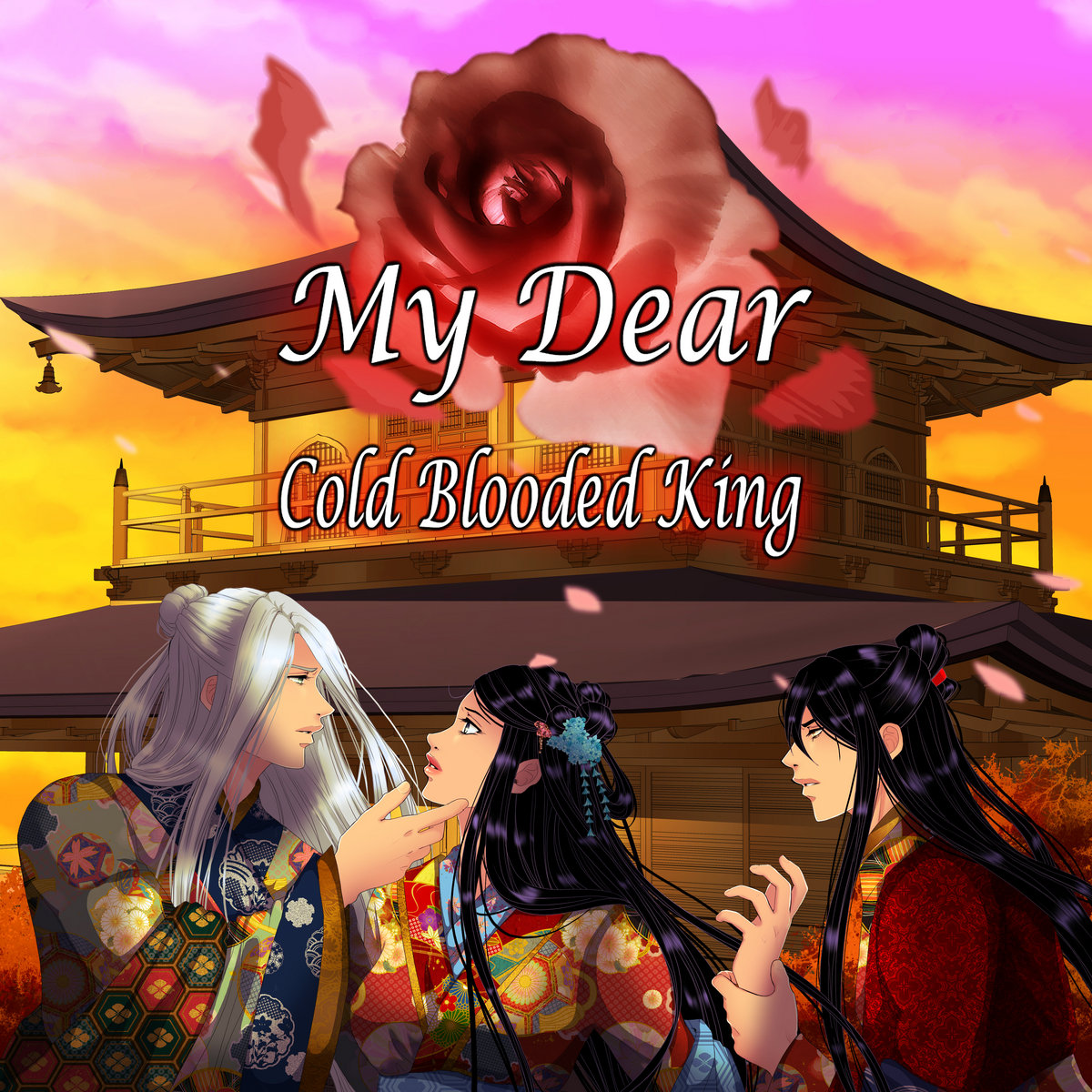 Fallen Petals (Music Featured In My Dear Cold Blooded King
