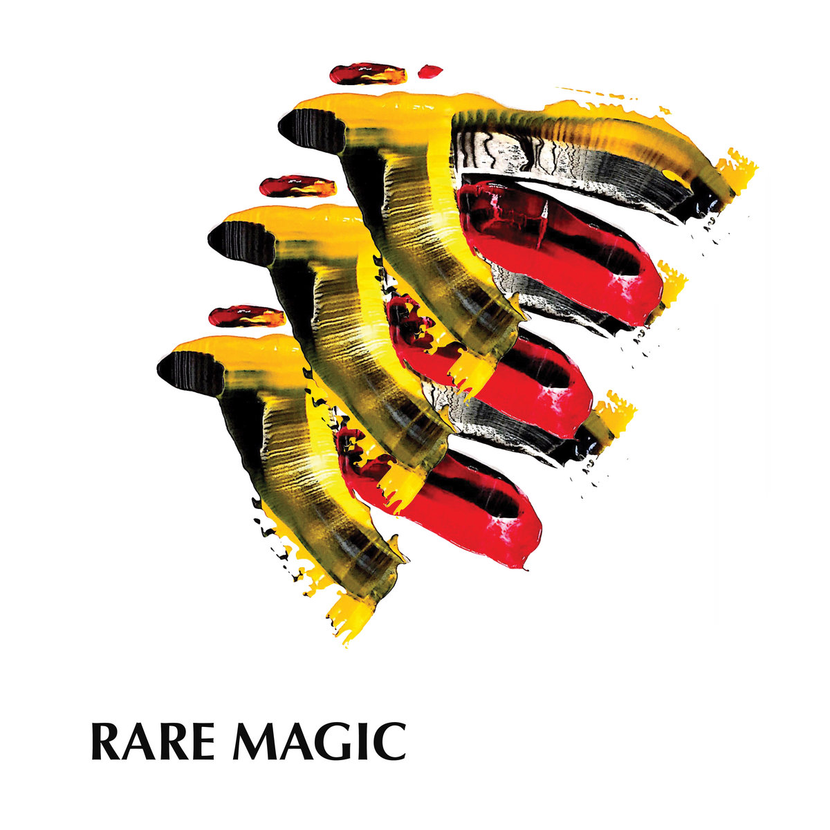 Rare Magic EP | Rare Magic