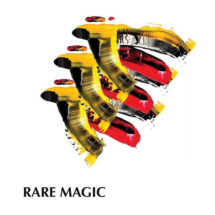 Room 702   Rare Magic