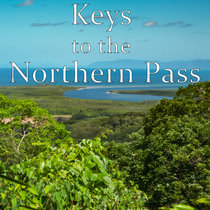 Keys to the Northern Pass cover art