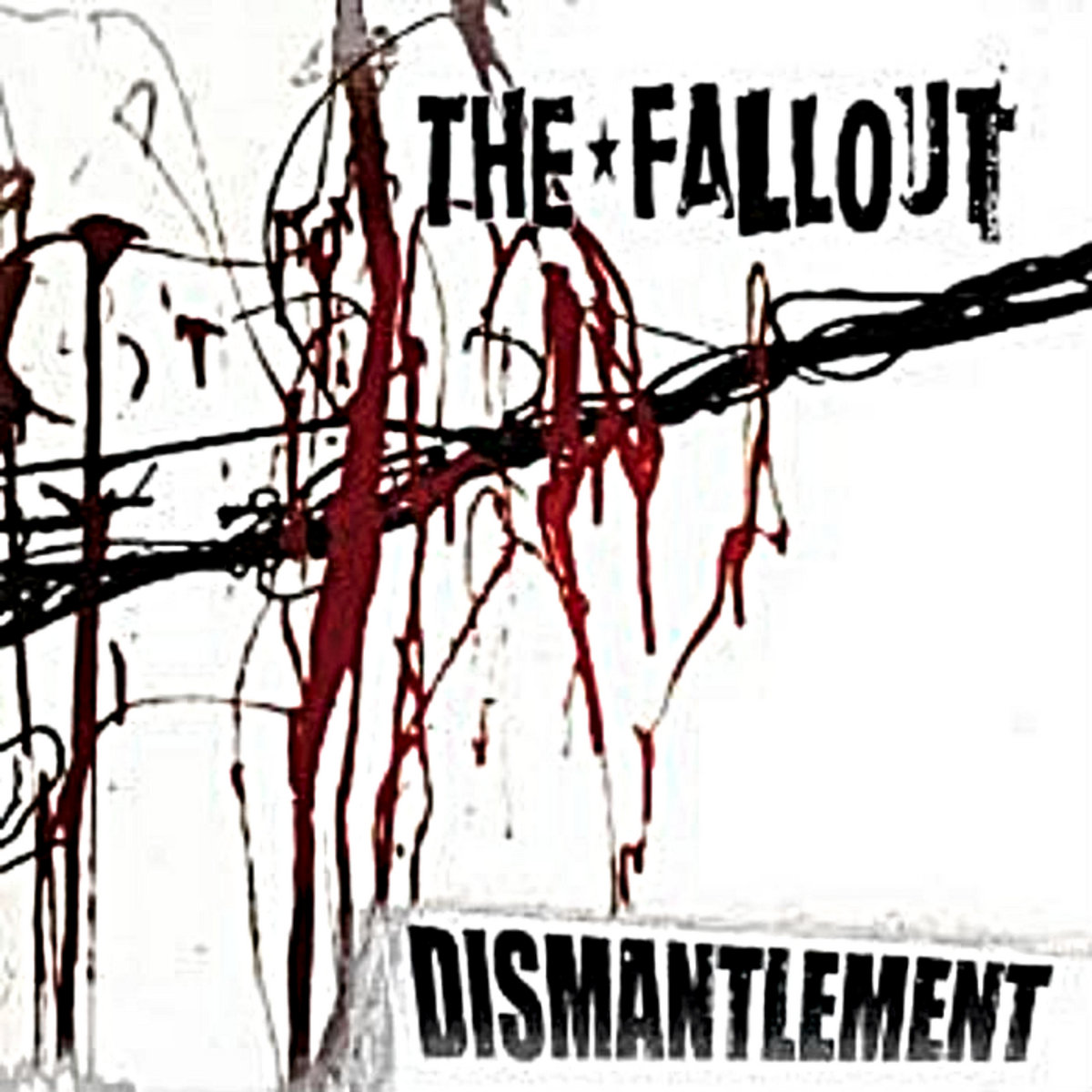 Dismantlement (Still) - 2019 | The Fallout