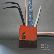 joergmueller - Heavy Heart cover art