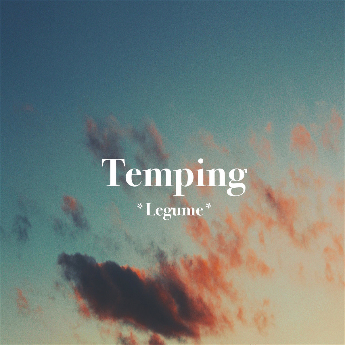 temping legume temping by legume
