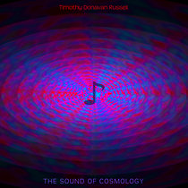 The Sound of Cosmology cover art