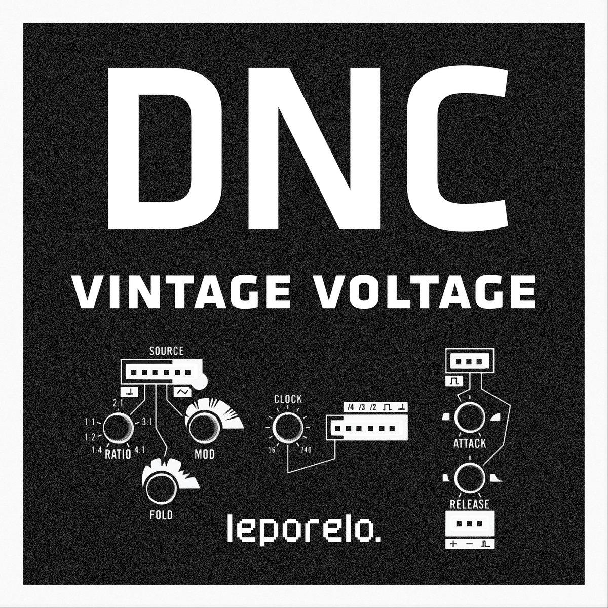 Vintage Voltage TV Guide from RadioTimes