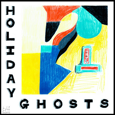 Holiday Ghosts [LP] main photo