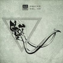 SNACKS: Vol 09 (MCR-049) cover art