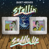 Stallin' & Saddle Up Cover Art