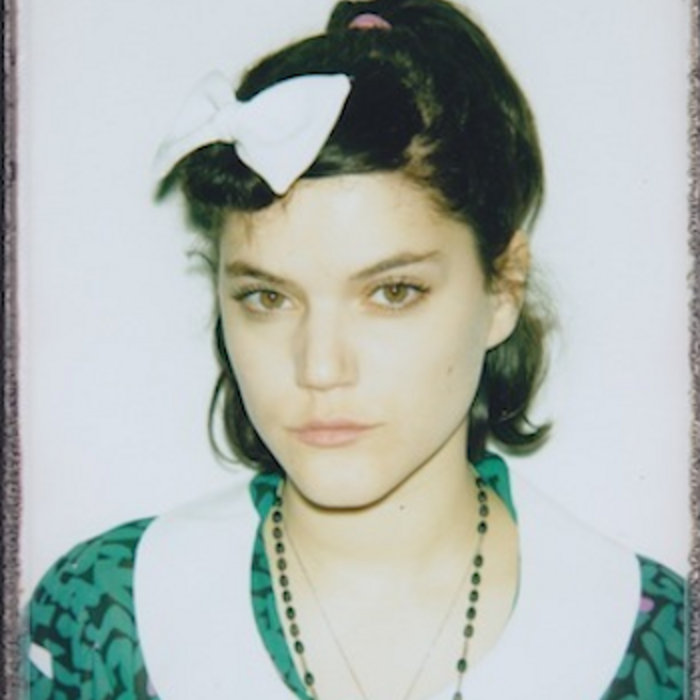 Monster Love ft. Ariel Pink, by Soko ( Ft. Ariel Pink )