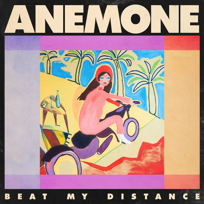 Image result for anemone beat my distance