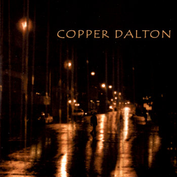 Copper Dalton by Copper Dalton