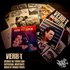 Verb T - Verbs In Your Ear Mixtape