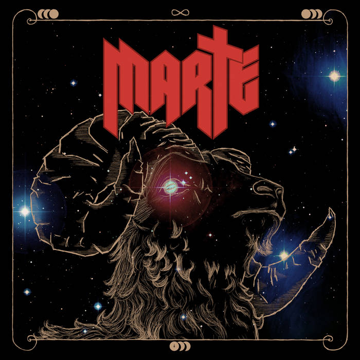 Interview with Marte, Progressive Metal Band from Brazil