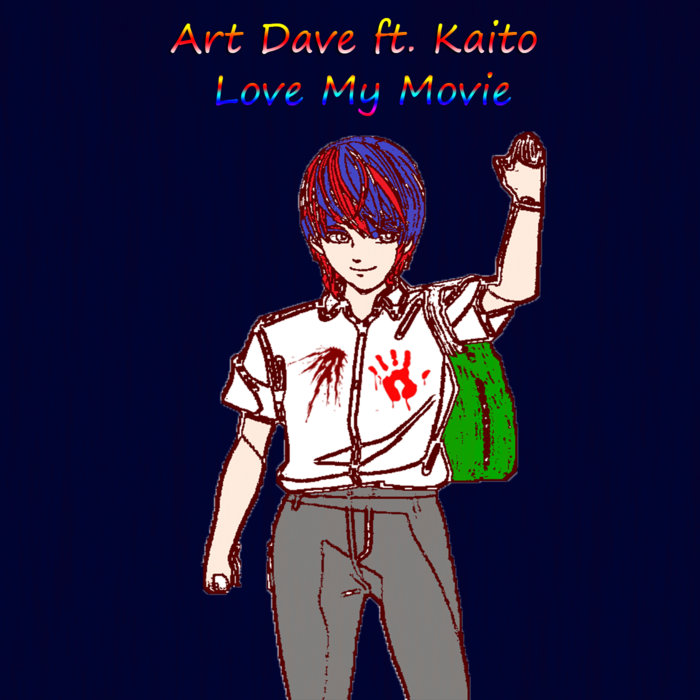 KAITO V3 (English) - Vocaloid Database
