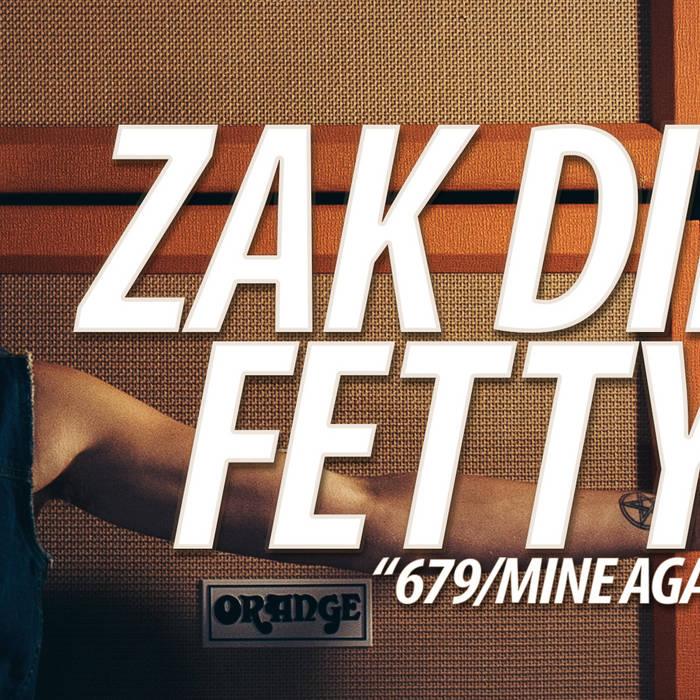 Fetty Wap - 679/again mashup ft  Josh Hunt | Zak Diesal